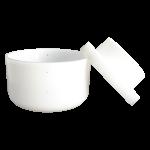 Форма для твердого сыра 1 кг - 40 отверстий